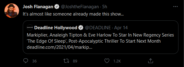 2021-04-18 00_31_48-Josh Flanagan on Twitter_ _It's almost like someone already made this show...png