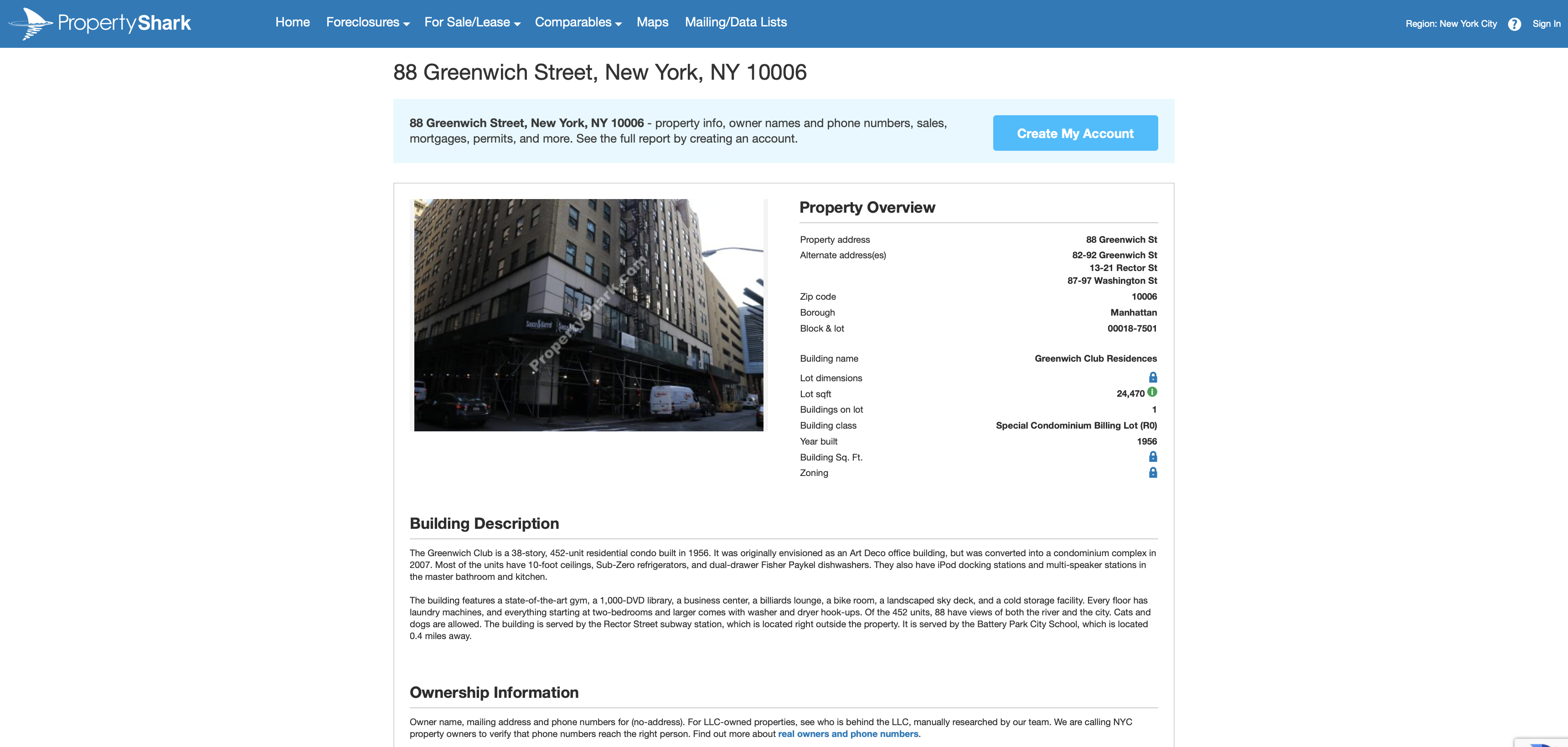 88 Greenwich St., NY (PropertyShark).png