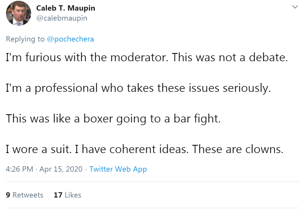 Caleb Maupin Wore a Suit.png