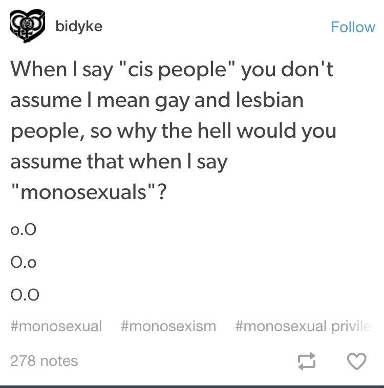 Fapping bisexual tumblr