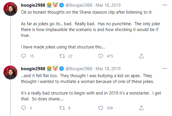 They thought I was bullying a kid on Apex.png