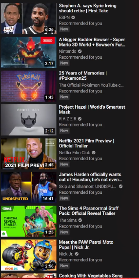 youtube recomended.PNG